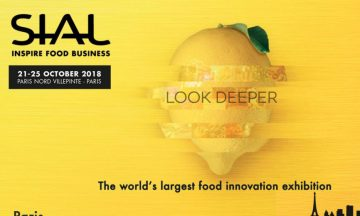SIAL – Inspire Food Business