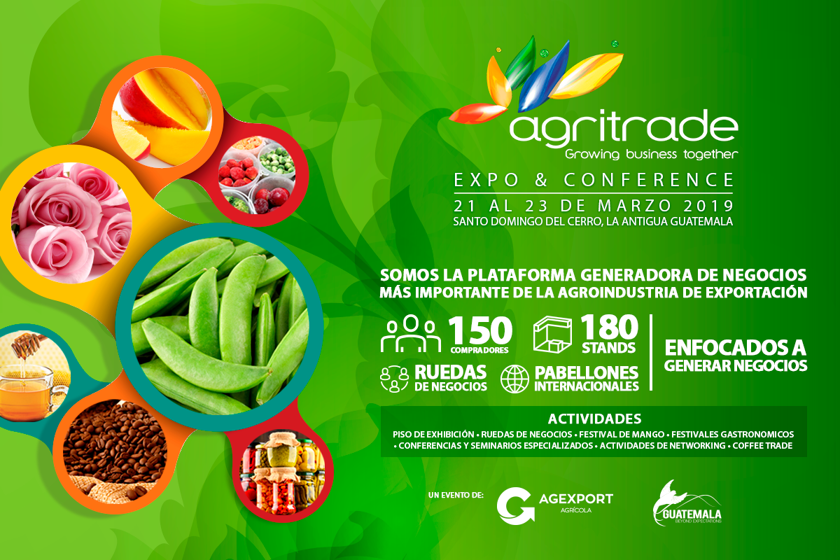 Agritrade/2019